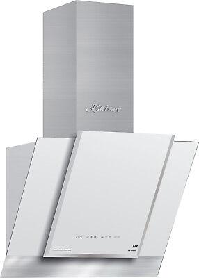 Designer-dunstabzugshaube (Kaiser Designer Dunstabzugshaube 60cm 910m³/h Abzugshaube kopffrei Randabsaugung)