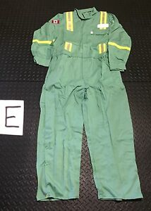 7oz FR Summer Coveralls, Size LS, new, never been worn