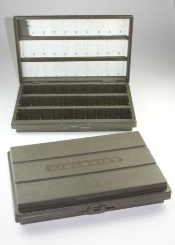 U201870 Two Airequipt Slide Organization Trays Genuine Original