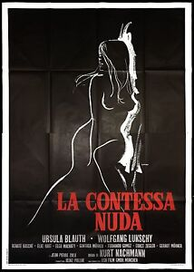 VERENA-LA-CONTESSA-NUDA-MANIFESTO-CINEMA-1971-DIE-NACKTE-GRAFIN-MOVIE-POSTER-4F