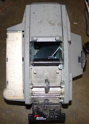 Better Pack 555esa Electronic Tape Dispenser For Parts Or Repair