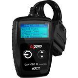 OBDII Scanner Code Reader CAN OxGord MS309 OBD2 Scan Tool Diagnostic
