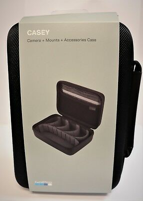 GoPro Casey (Camera + Mounts + Accessories Case) ABSSC-001 for All GoPro HERO8 7