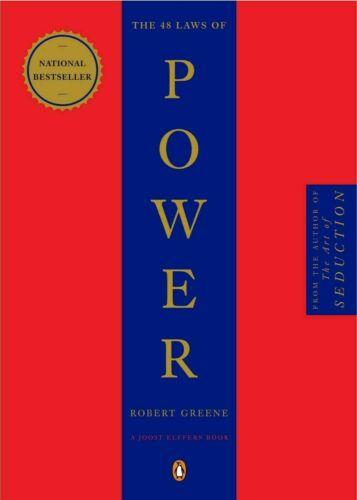 The 48 Laws of Power by Robert Greene 2010 [E-B OOK/P. D. F]