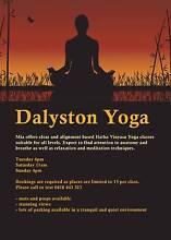 Dalyston Yoga Dalyston Bass Coast Preview