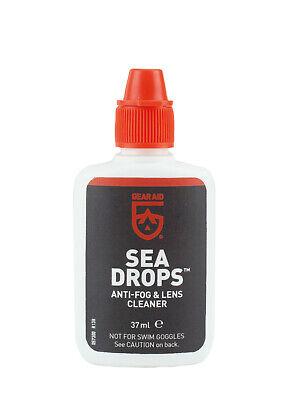 Gear Aid Sea Drops Antibeschlagmittel 37ml für Tauchmasken