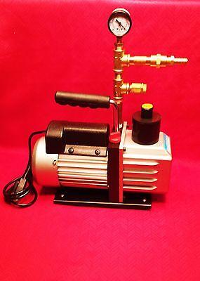 Milking Machine Milker Vacuum Pump