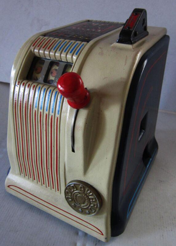 American Eagle 1c Trade Stimulator