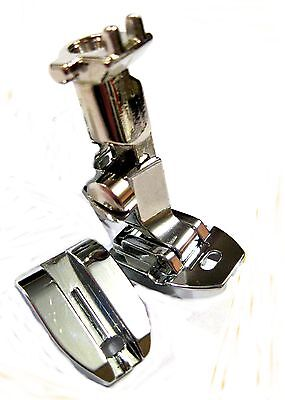 Bernina Presser Foot Old Style Open Invisible Zipper similar as #35