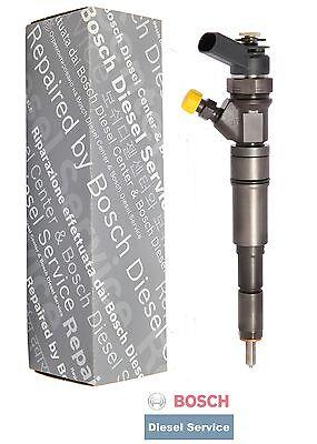 Gebraucht, Einspritzdüse Injektor BMW E39 525d 525 d 120kW/163PS 0445110048 1353 7785985  gebraucht kaufen  Bahnstock