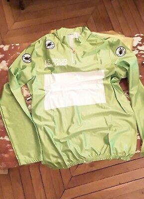 Lot 6 maillots CASTELLI Tour de France vintage 1994 (Tour de l'avenir)...