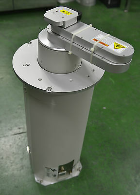Brooks Automation Reliance Atr8 119204 Wafer Transfer Robot