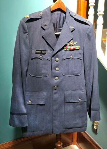 1960-80 Vintage USAF Officer