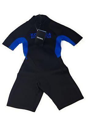 Kounga Kinder Neoprenanzug Neopren Anzug Wetsuit Schwim…   05060542100502