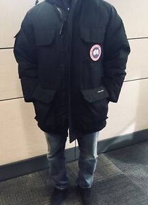 Canada Goose Parka Expedition