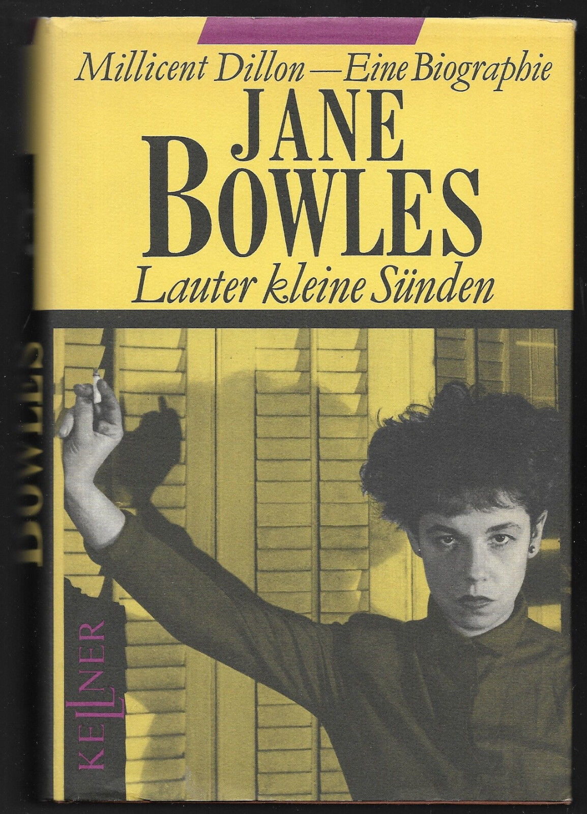 jane bowles im radio-today - Shop