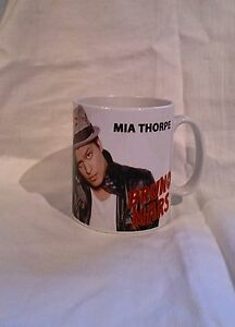 BRUNO MARS CERAMIC NOVELTY MUG - PERSONALISED FREE - IDEAL B/DAY VALENTINE GIFT