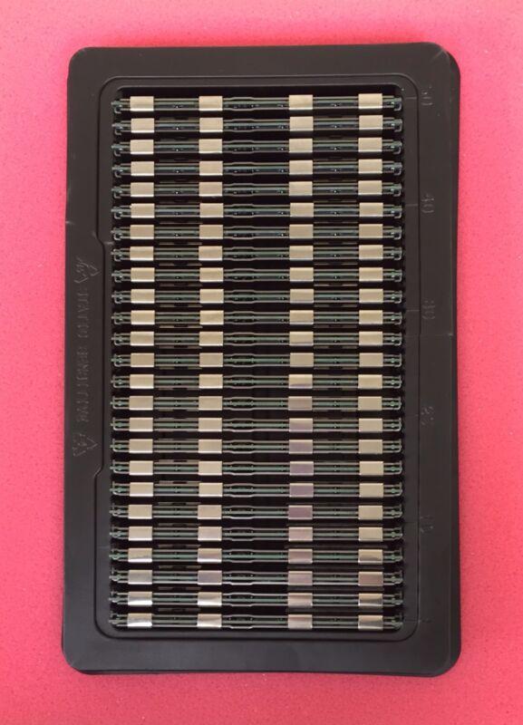 100 Pack - 8gb Pc3-8500r 1066 Ddr3 Ecc Reg Server Memory Ram Upgrade Kit 2rx4