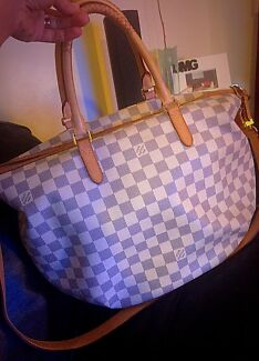 LOUIS VUITTON Riviera MM NEW CONDITION Manning South Perth Area Preview