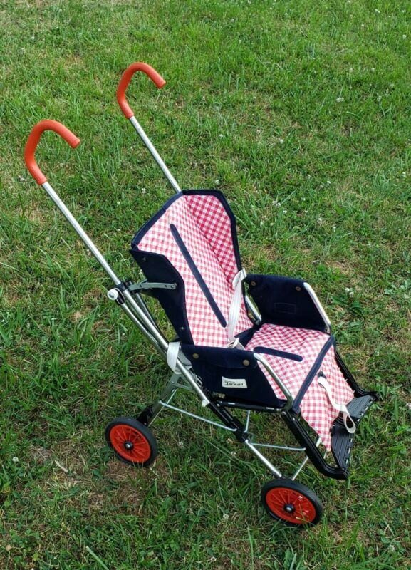 Vintage Perego umbrella stroller! Mint condition! OFFERS ENCOURAGED
