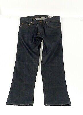 M Grifoni Men's Jeans Rigid Denim NWT Size 36