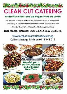 Clean Cut Catering Parramatta Parramatta Area Preview