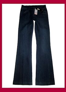 WOW! NEU S.OLIVER COMMA DENIM DAMEN JEANS HOSE GR:34/LONG W27-W28