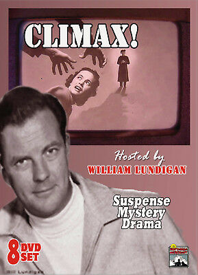 Climax   Tv Shows