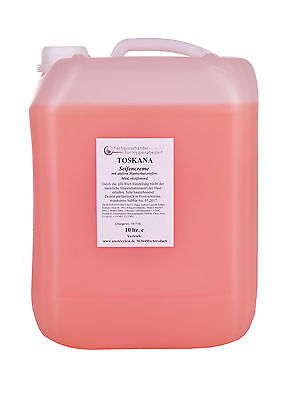 CREMESEIFE Seifencreme Flüssigseife 10 Liter.