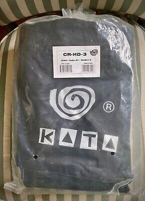 Kata RC-HD-3 HD Professional Camcorder Rain Cover - Brand New! for sale  Shipping to India