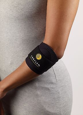 Corflex Target Elbow Sleeve (Corflex Target Tennis Elbow Sleeve w/ Pad -)
