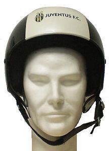 CASCO-HELMET-MOTO-JET-OMOLOGATO-UFFICIALE-JUVENTUS-F-C-PER-MOTO-E-SCOOTER-mis-L