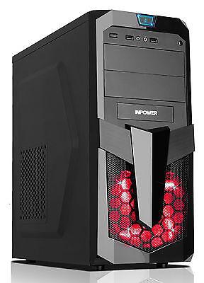 AUFRÜST PC AMD Ryzen 5 1600 GT 710 - 1GB/4GB DDR4 Computer System