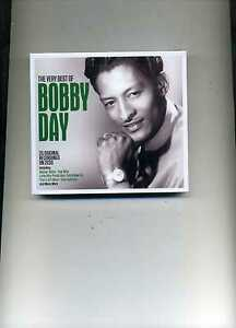 BOBBY-DAY-THE-VERY-BEST-OF-2-CDS-NEW
