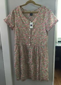 Brand New Gap Kids dress (XXL or 14-16 years old)