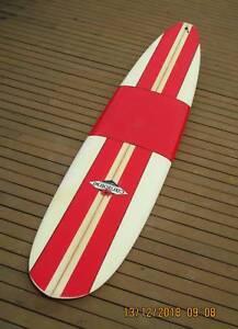 "9'6"" 'CARABINE' Longboard Malibu Mal"