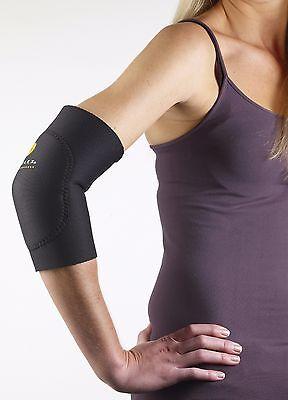 Corflex Target Elbow Sleeve (Corflex Target Tennis Elbow Sleeve w/ Pad)