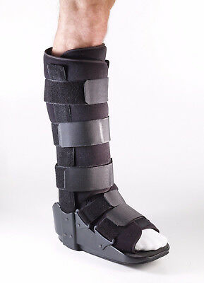 Corflex Walker - CORFLEX- LOWER LEG FIXED WALKER -NEW- 79-1051 MEDIUM