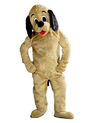 chen Karneval Fasching Verkleidung Promotion Lauffiguren 16p (Hund Maskottchen Kostüm)