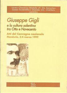 GIUSEPPE-GIGLI-E-LA-CULTURA-SALENTINA-TRA-OTTO-E-NOVECENTO-2001-Filo-editrice