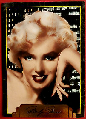 """""""Sports Time Inc."""" MARILYN MONROE Card # 173 individual card, issued in 1995"""