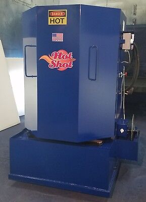 Parts Washing Cabinet Spray Washer Model WA-JR USA construction! Stainless Pump!