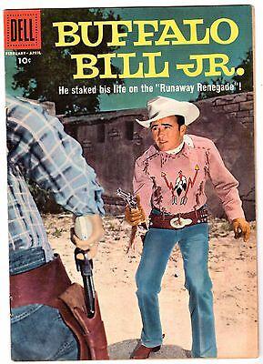 Buffalo Bill Jr. #7, Fine Condition'