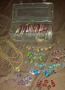Jewellery Bundle. AMAZING BARGAIN! Valley View Salisbury Area Preview