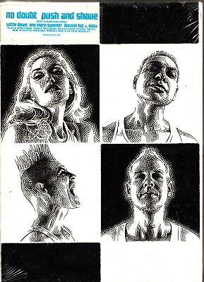 NO DOUBT Push And Shove 2-CD DELUXE BOX SET 2012 Sessions & Remixes Gwen Stefani