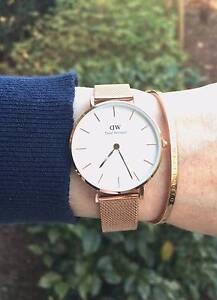 Daniel Wellington Classic Petite range 32mm Sutherland Sutherland Area Preview
