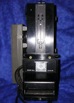 Coinco Mag 52BX Bill Acceptor MDB . Accepts 1 Bills - $65.00