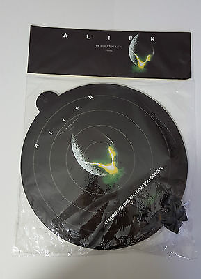 2003 Aliens The Director's Cut Promotional Mini Dart Board Super Rare