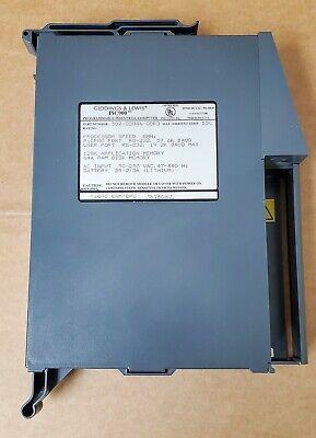 Giddings Lewis Pic900 Plc Power Supply Csm Module