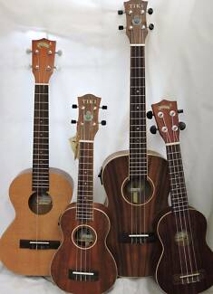 UKE'S for Christmas.....Ukulele's From $25 ....beginners to Pro